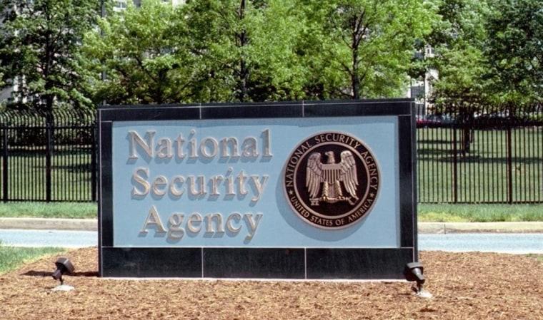 Image: NSA taps into user data
