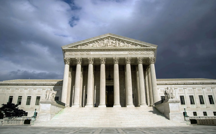 Image: US Supreme Court Building