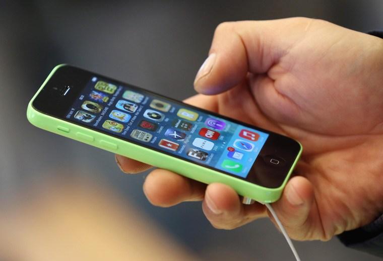Image: Apple iPhone