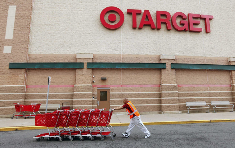 Discount chain Target Corp will no longer offer health coverage for part-time workers.