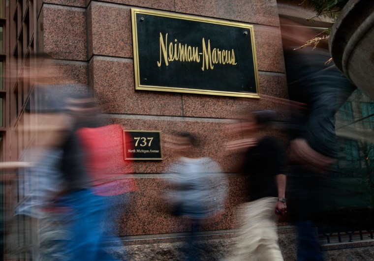 Image: Neiman Marcus Customers Latest Victim Of Security Breach