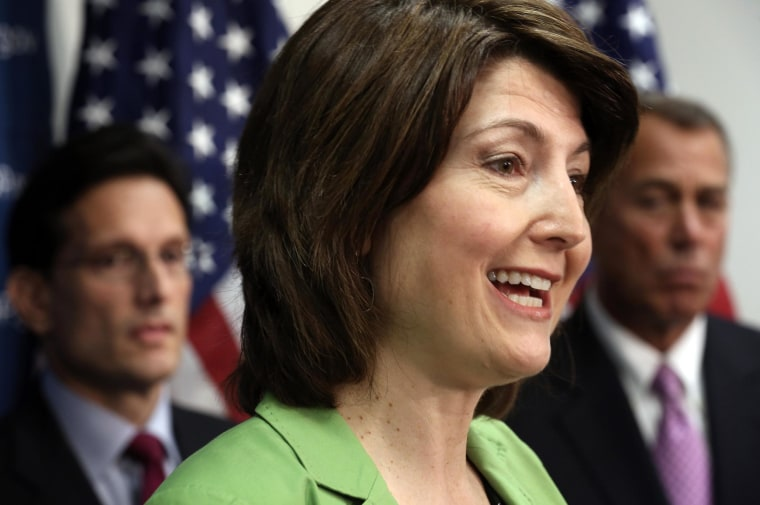 Image: Cathy McMorris Rodgers