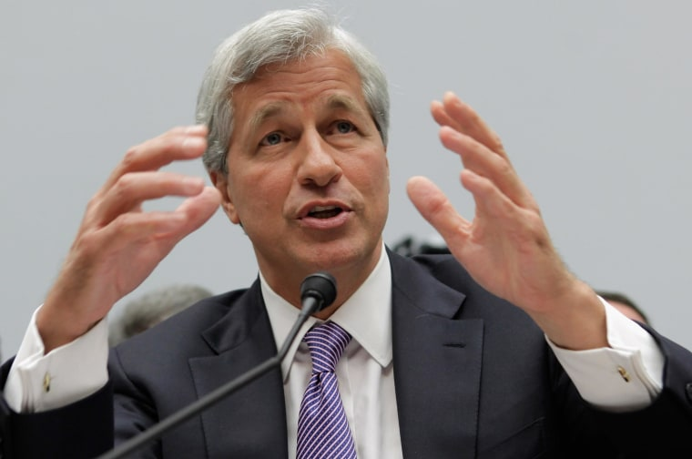 Image: JPMorgan Chase CEO Jamie Dimon to Receive Pay Raise