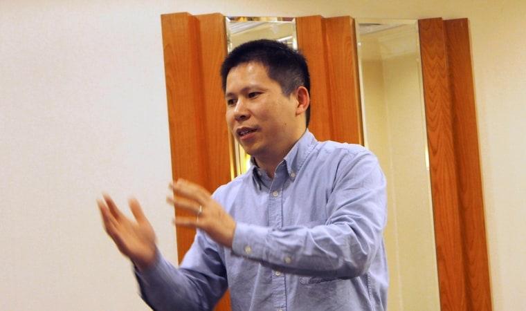 Image: Xu Zhiyong