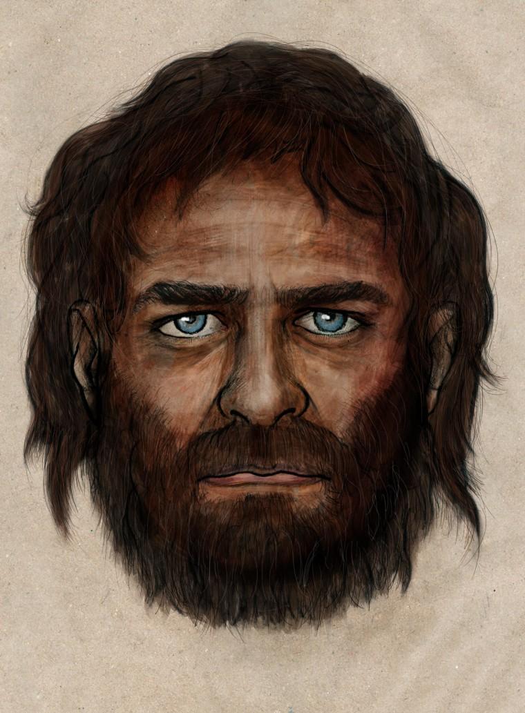 Image: Hunter-gatherer