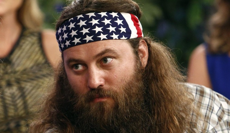 Image: FILE: Duck Dynasty Returns with Fifth Season Premiere