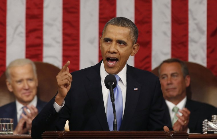 President Obama has made halting progress to help Americans struggling with long-term unemployment and stagnant wages.