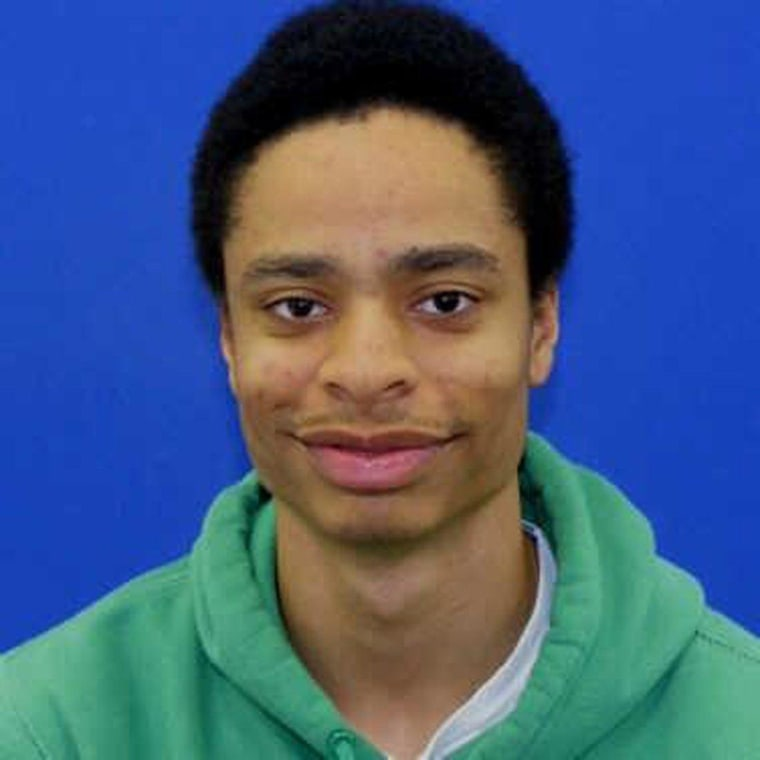 Image: Darion Marcus Aguilar, identified by police as the gunman in the Columbia Mall shooting