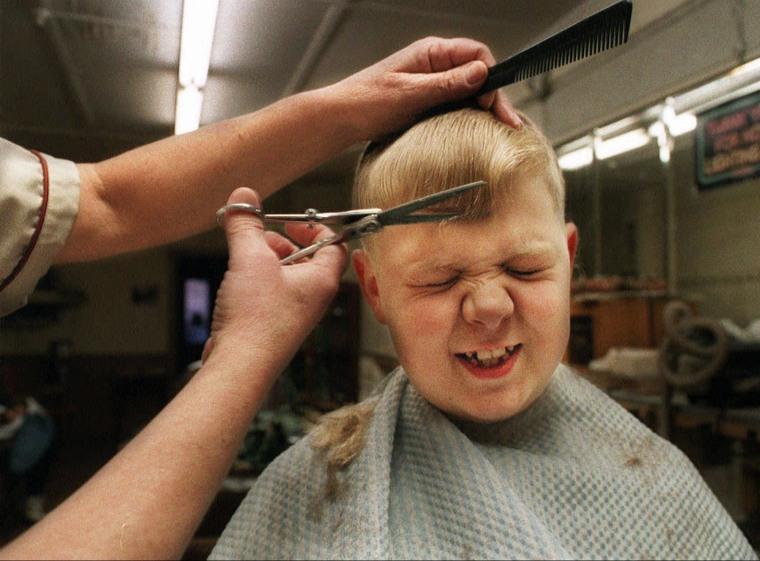 What S Worse A Bad Haircut Or A Bad Tax Return
