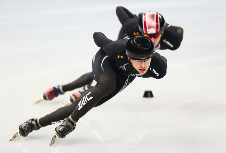 Image: Previews - Winter Olympics Day -7