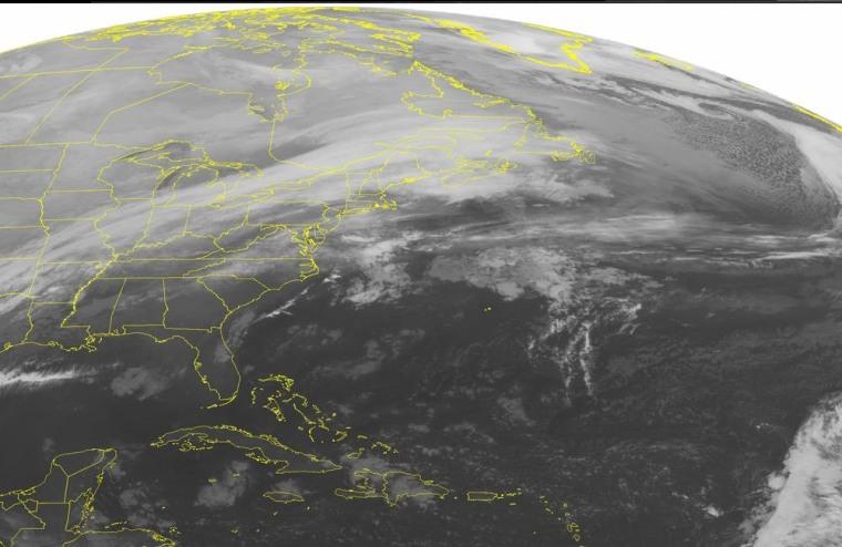 Image: NOAA CLOUDS