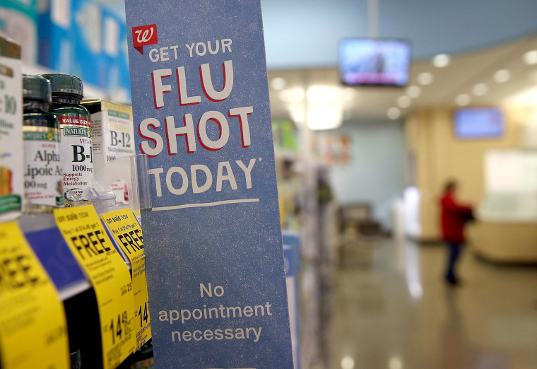 The CDC confirms this past year's flu season was a nasty one for young and middle-aged adults.