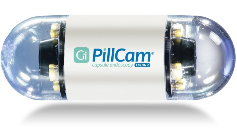 Image: PillCam
