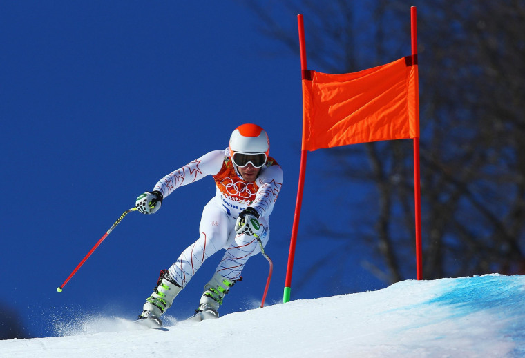 Image: Previews - Winter Olympics Day -1