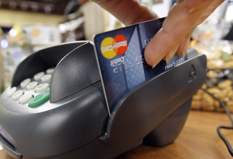 Who is using prepaid debit cards?