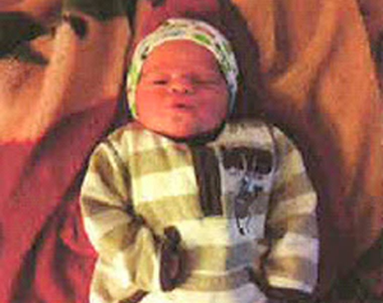 Baby Doe went missing from Everett, Wash.