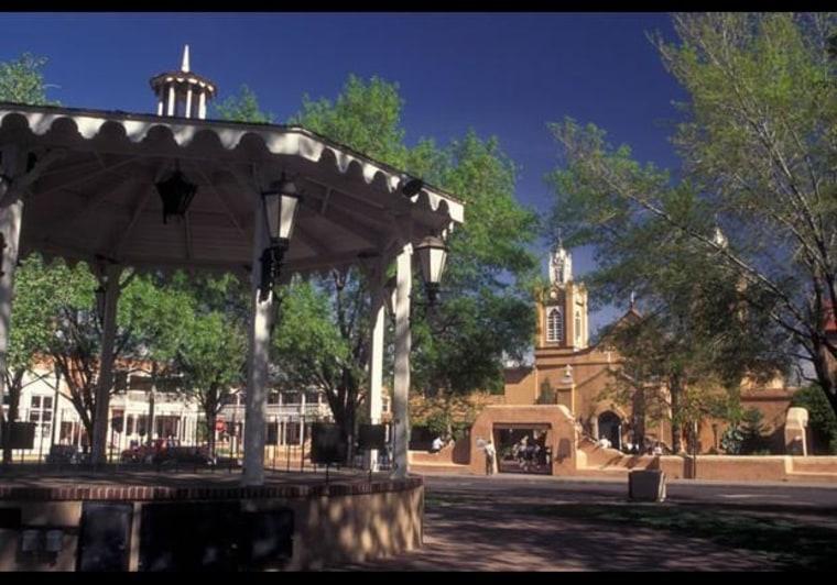 Image: Albuquerque