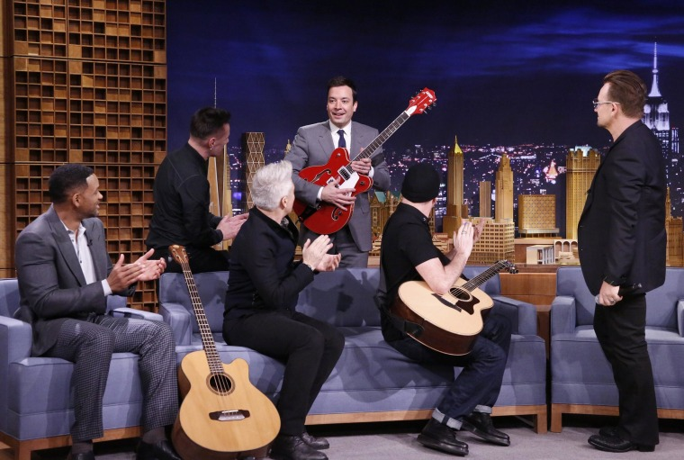 Image: The Tonight Show Starring Jimmy Fallon