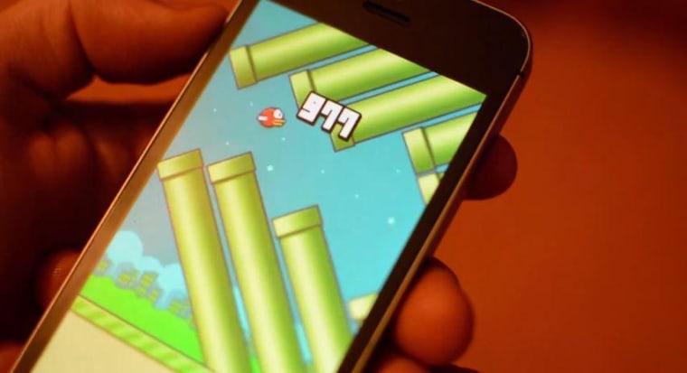 Flappy Bird 999 High Score