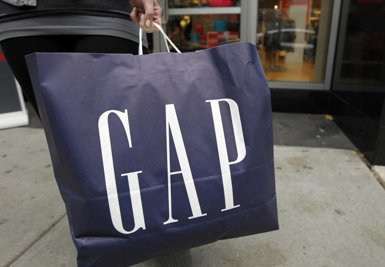 Gap Inc. says it will raise hourly wages for employees to $9 in June, and to $10 in June 2015.