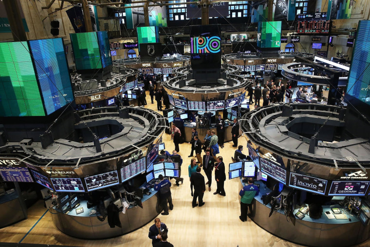 Wall Street is bracing for more megamergers this year.
