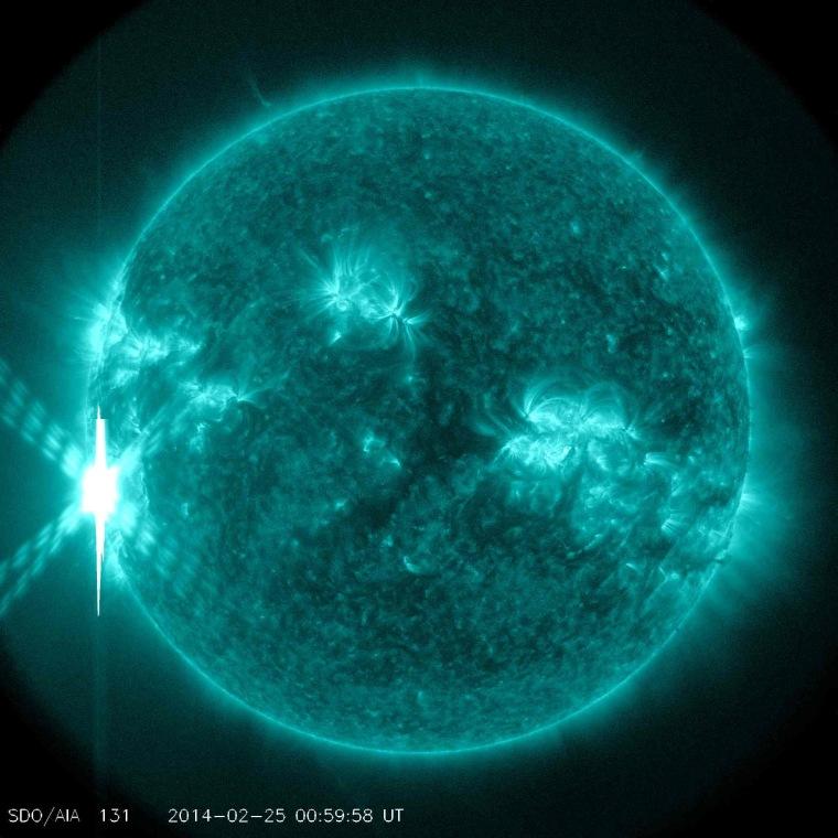 Image: Sun