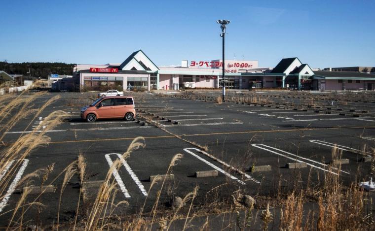 Fukushima Radiation Low Enough for Some Residents to Return