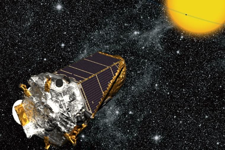 Image: Kepler