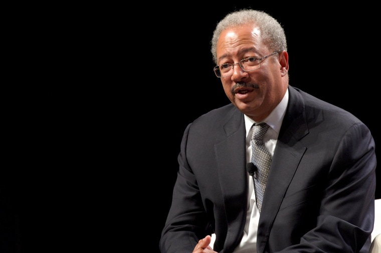 Rep. Chaka Fattah (PA) is a panelist at the Town Hall meeting on Education at the 40th Annual Legislative Conference on Thursday Sept. 16, 2010 in Washington D.C.