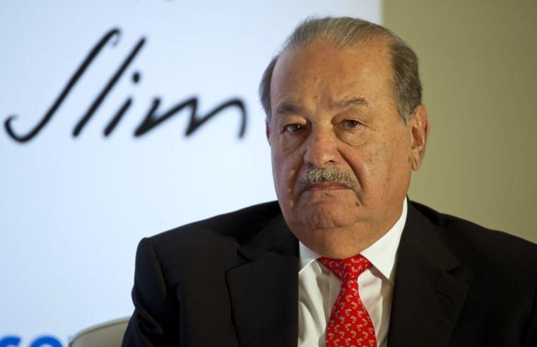Image: MEXICO-EDUCATION-SLIM