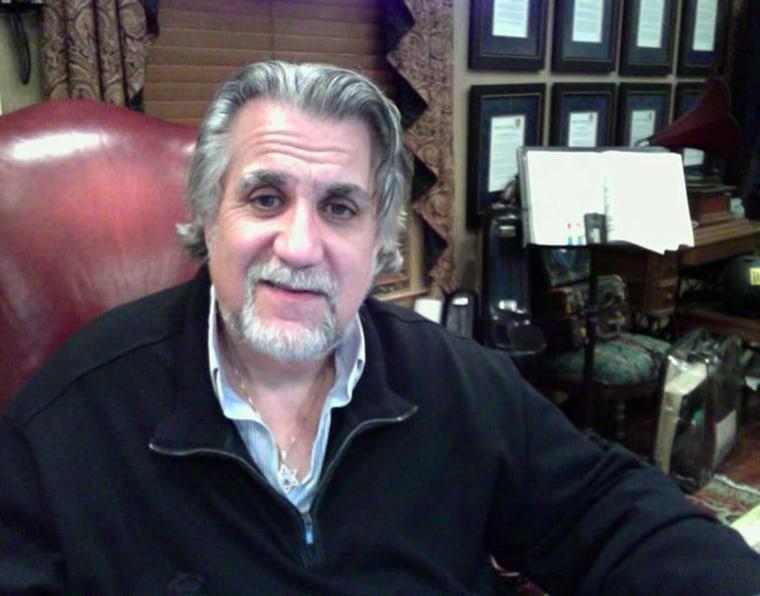 Dr. Joseph Piacentile.