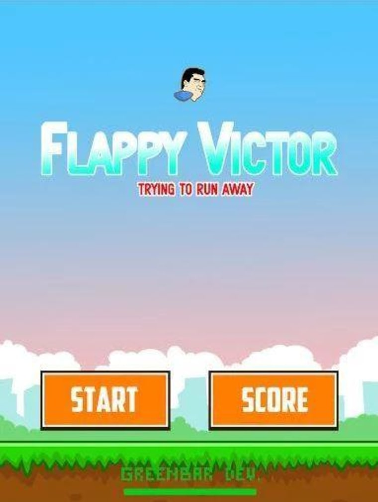 Flappy Victor