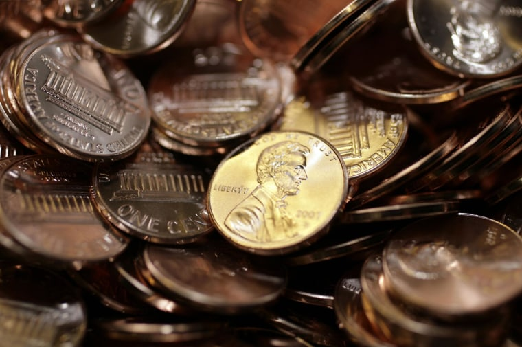 President Obama wants to phase out pennies and nickels, because they cost more than face value to produce.