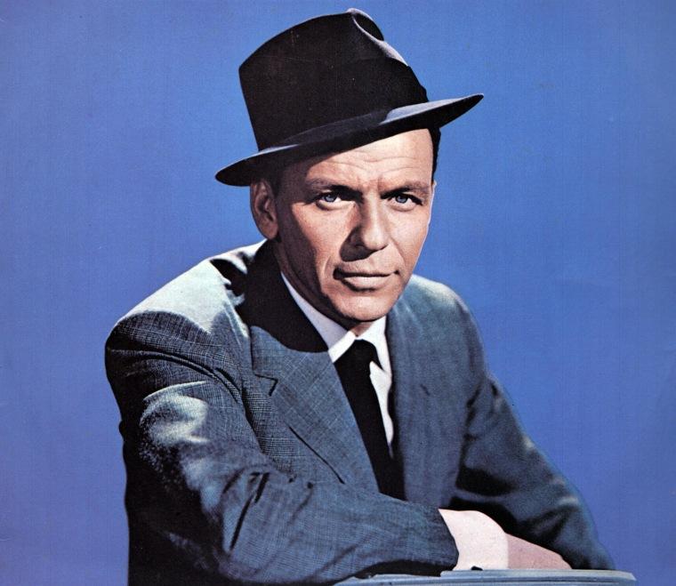 Image: Frank Sinatra