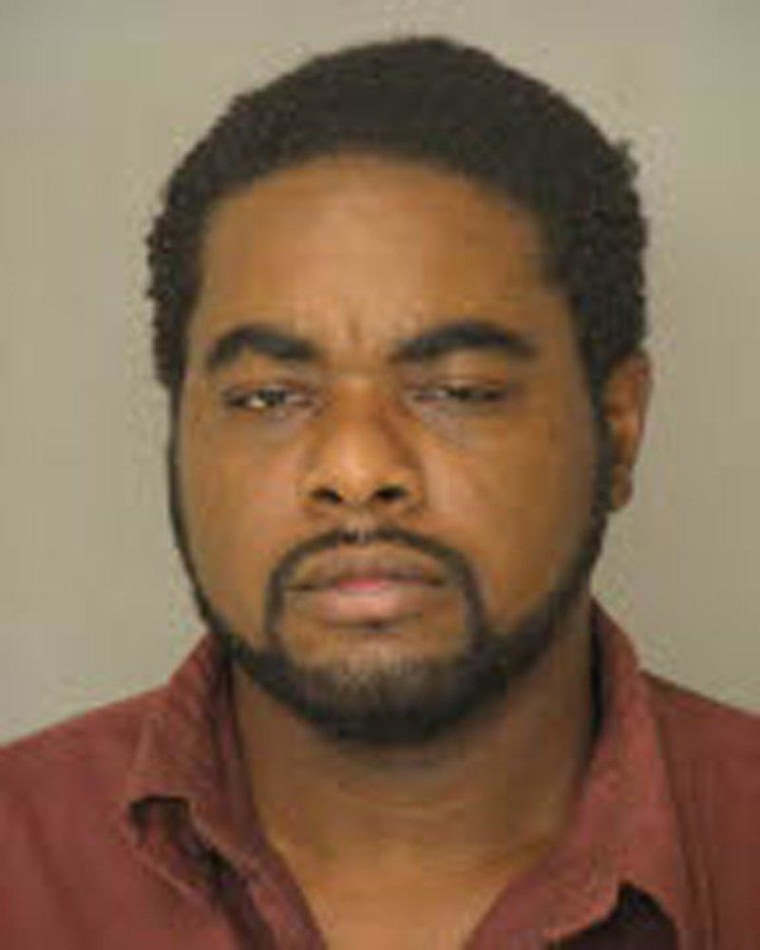 Image: City of Pittsburgh Public Safety Department photo of Allen Darell Wade