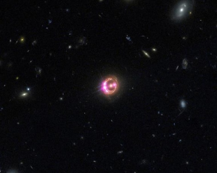 Fast-Spinning Black Hole