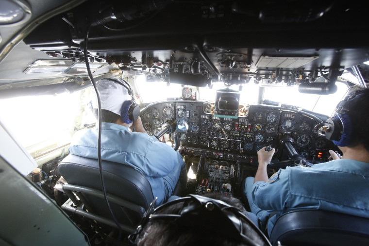 If the technology in a modern jet is so much more sophisticated than anything consumers have, why is it so hard to find missing Malaysian Airlines flight 370?