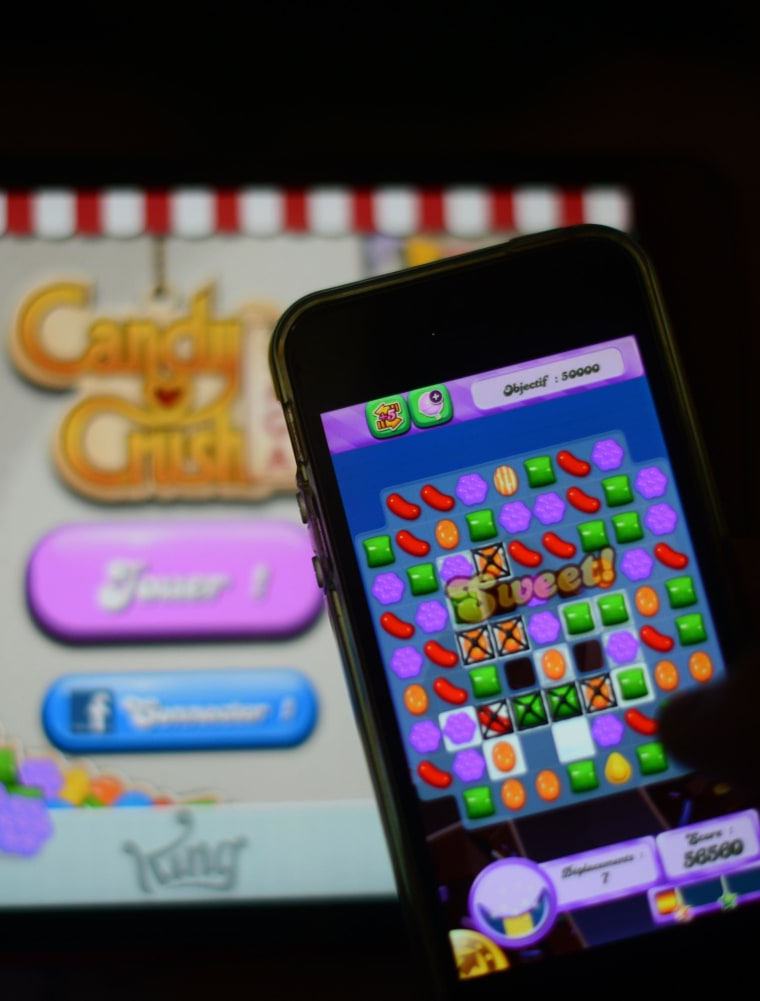 Candy Crush Saga game maker expects to hit $7.6 billion sweet spot with IPO.