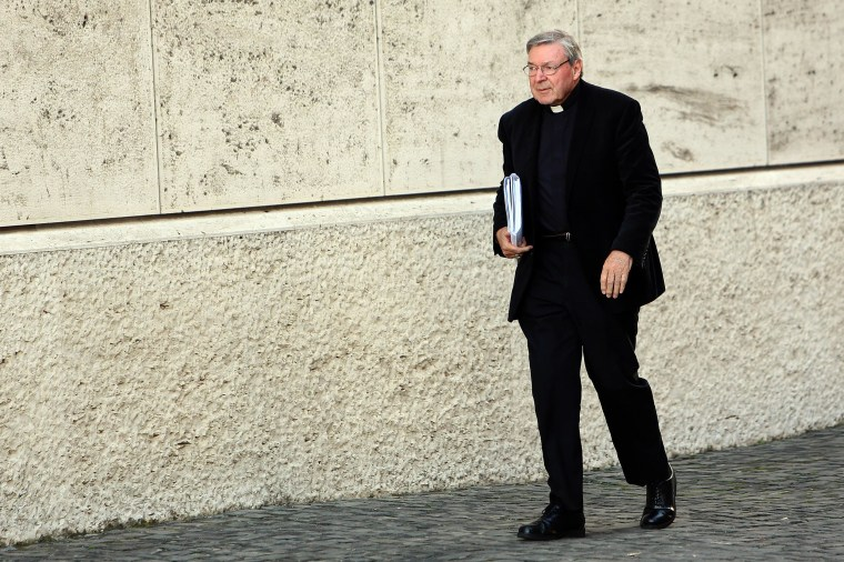 Image: Extraordinary Consistory On the Themes of Family Is Held At Vatican