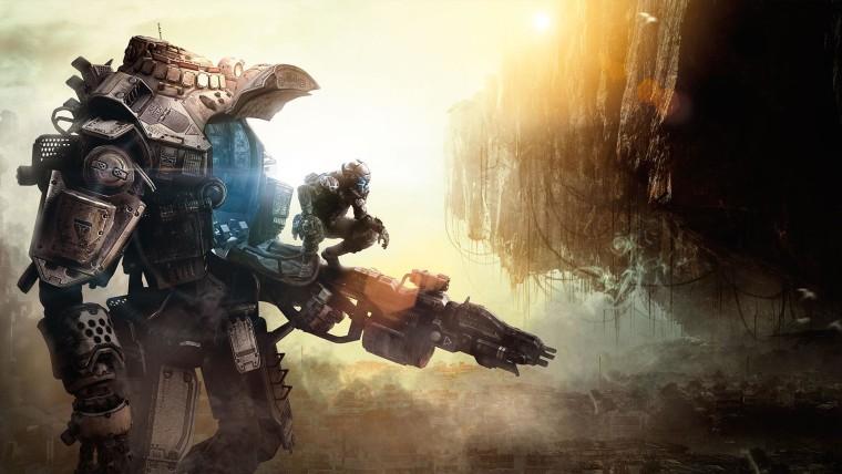 Image: Titanfall