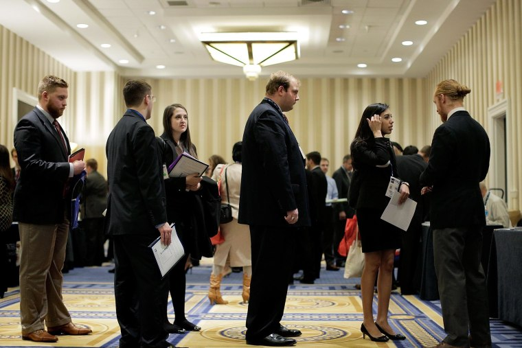 Jobless claims drop to a three-month low, suggesting firmer labor market conditions.