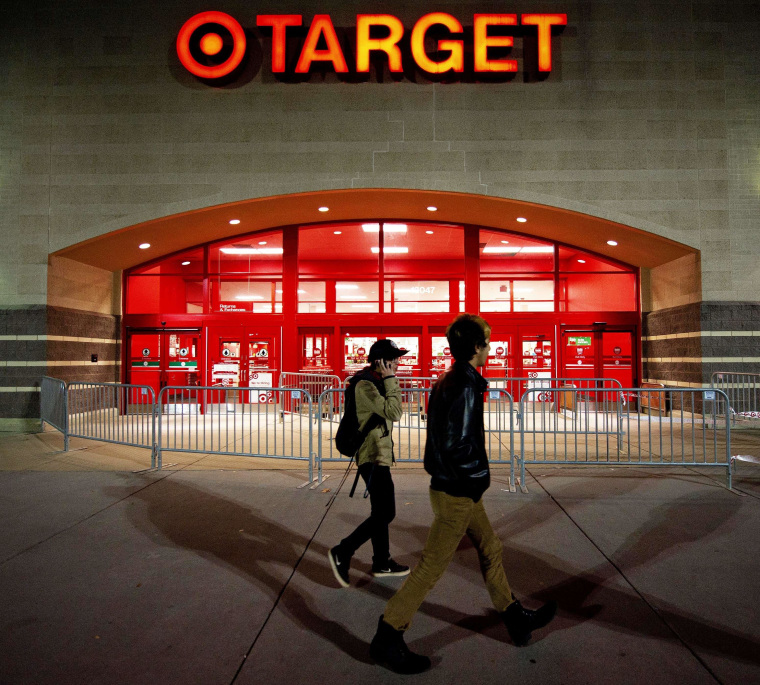 Target Warned of Hack But Didn't Immediately Respond: Report