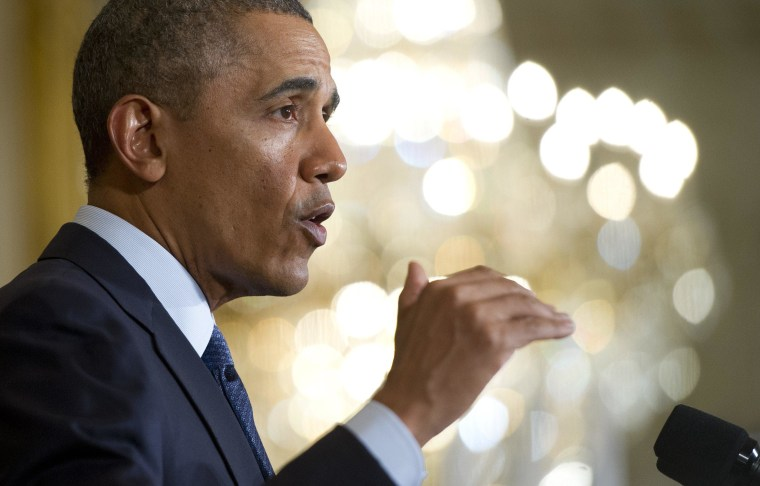 President Takes Step to Ease Escalating Deportations, Backlash