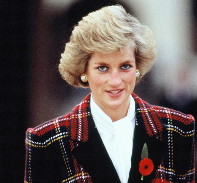 Editor: Princess Diana Leaked Royal Phone Numbers to Tabloid