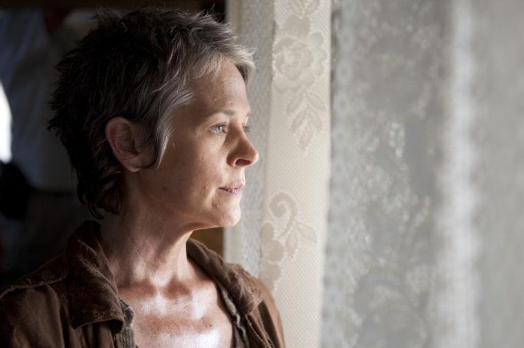 Image: The Walking Dead