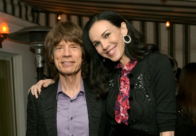 Image: FILE  Designer and girlfriend of Mick Jagger LWren Scott Is Found Dead In Her Apartment In New York