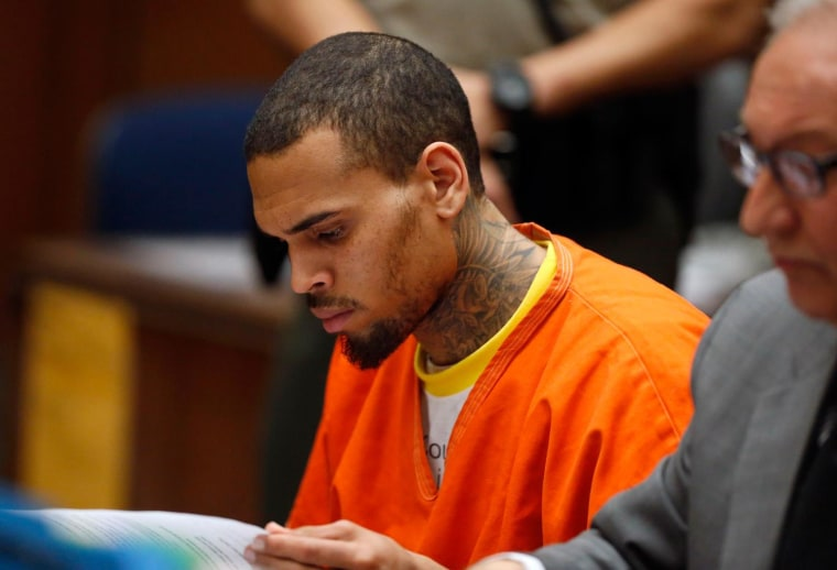 Image: Chris Brown