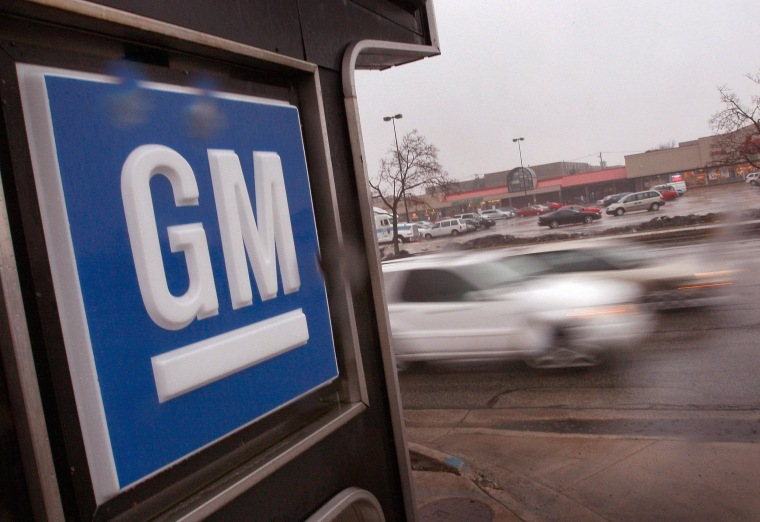 GM has named a new safety chief as the No. 1 U.S. automaker's new CEO Mary Barra tries to revamp its recall process.
