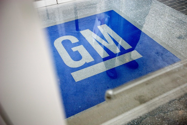 GM says the replacement ignition switch it has ordered to use in a massive passenger car recall will bear a new part number to avoid confusion.