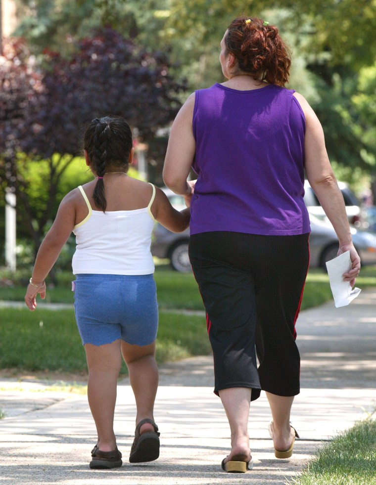 FDA Claims 13 Percent Of Children Ages 6 to 11 Are Obese